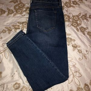 Womens Mossimo Mid-Rise Jegging